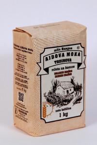 Trdina's buckwheat flour